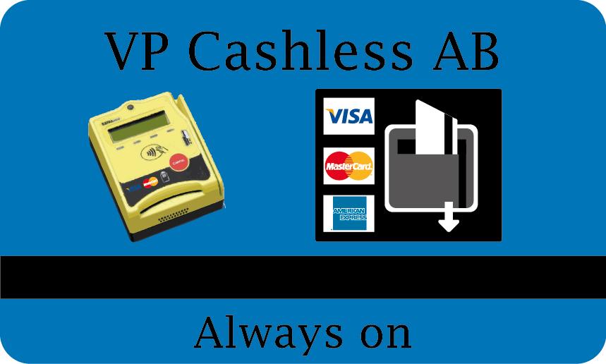 VP Cashless AB